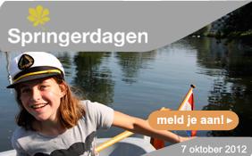 Springerdagen 2012 - Doe Mee!