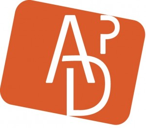 adp zonder letters